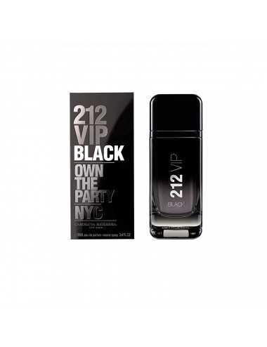 Carolina Herrera 212 Vip Black 100 ml