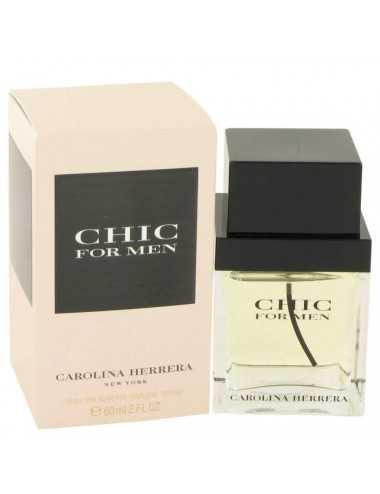 Carolina Herrera Chic men 60 ml